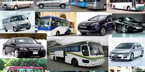 Cho thuê xe du lịch ở huyện phú xuyên hà nội